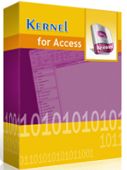 Access files recovery