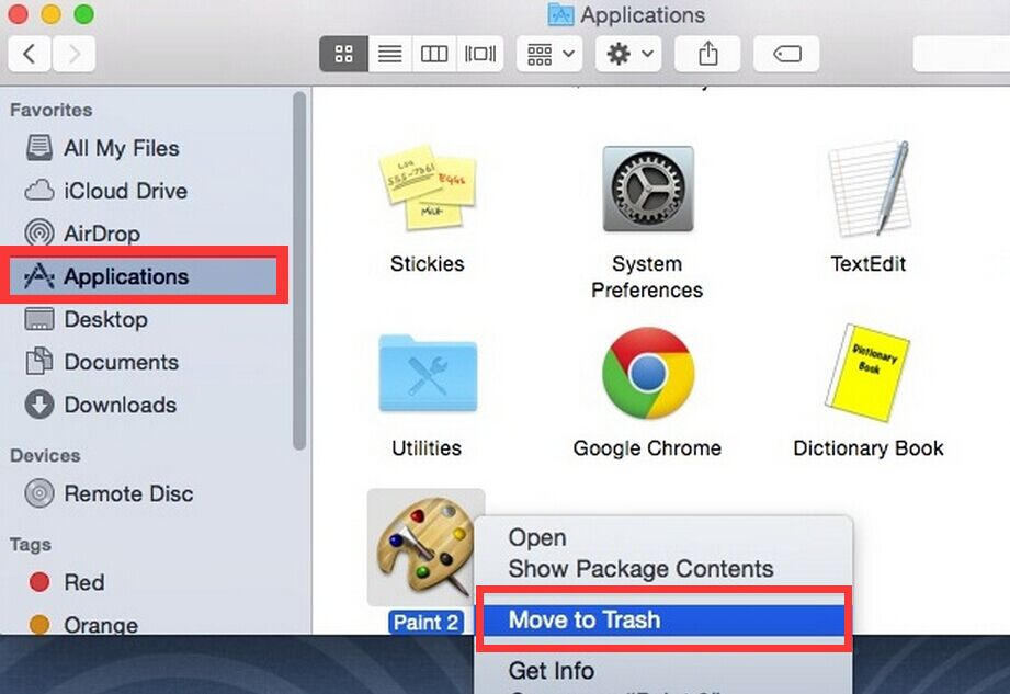 remove MyShopMate on Safari Mac