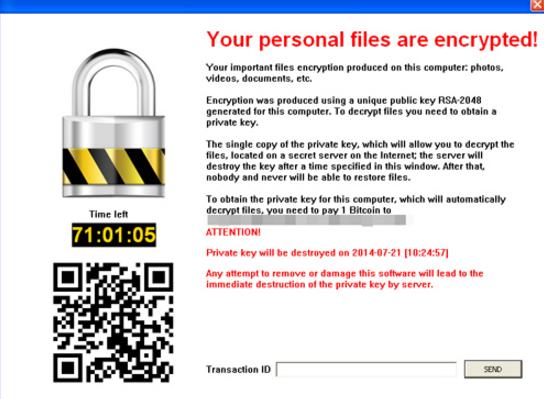 get rid of bart.zip encrypt virus