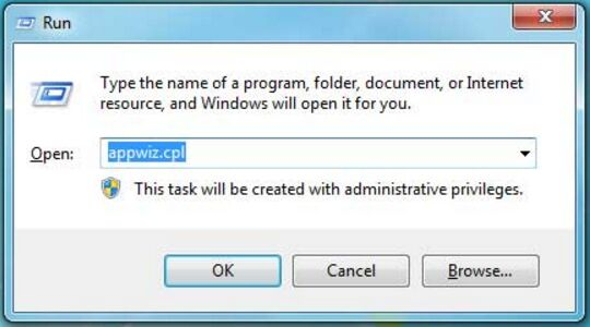 quickly remove Anywhere access setup wizard infection